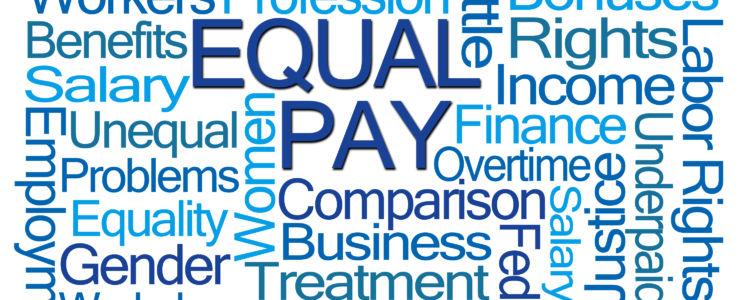 égalité entre les salariés au travail